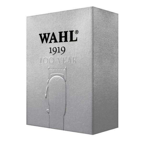 Wahl 1919 100th Year Cordless Clipper Limited Edition