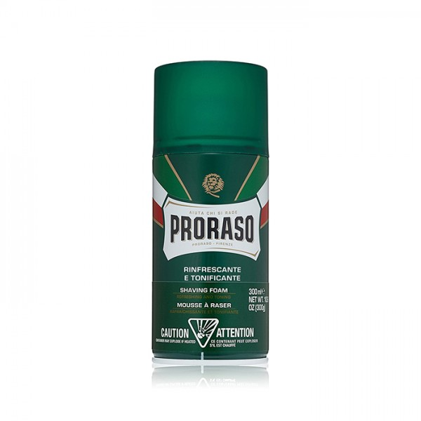 Proraso Shaving Foam Refresh Eucalyptus