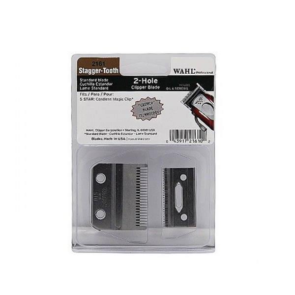 Mata Pisau Wahl Blade Set For Magic Clip Cordless