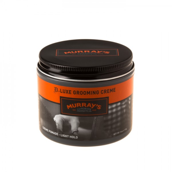 Murrays Pomade D-Luxe Grooming Creme