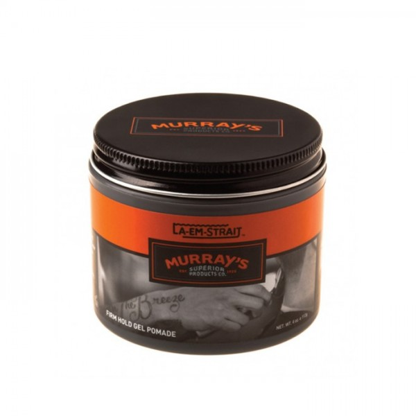 Murrays Pomade La-Em Straight Firm Hold