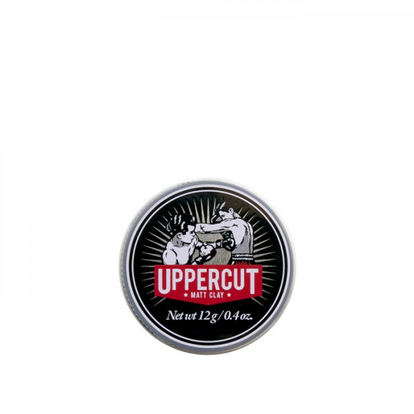 Uppercut Matt Clay Travel Size