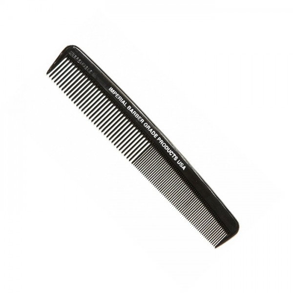 Imperial Barber Products Pocket Comb 7""