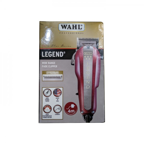WAHL 5 Star Series Legend Clipper
