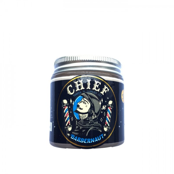 Chief Pomade Barbernaut Space Clay
