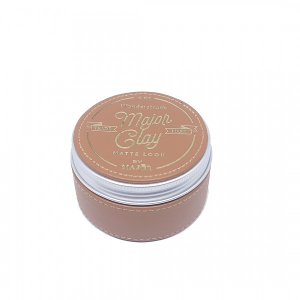Major Clay Pomade