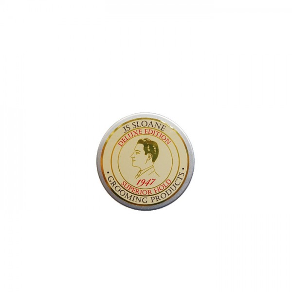 JS Sloane Superior Hold Travel Size Pomade