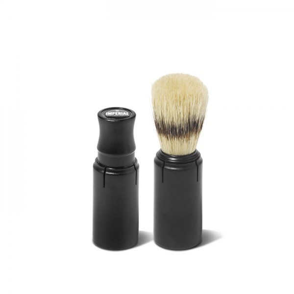 Imperial Barber Travel Shave Brush