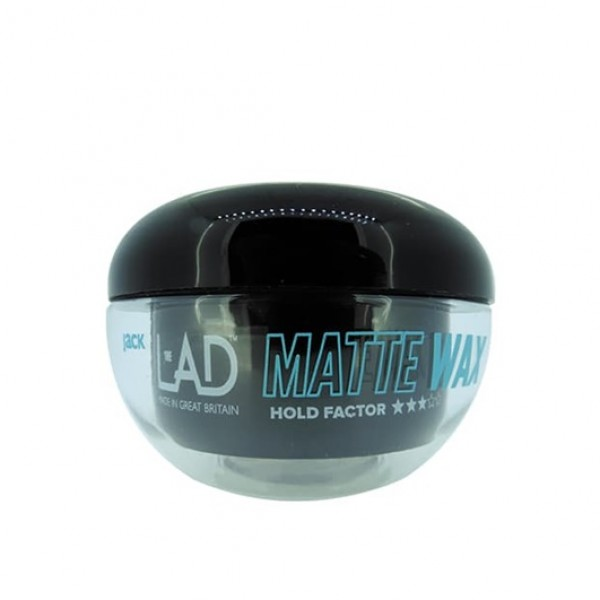 Jack The Lad Matte Wax