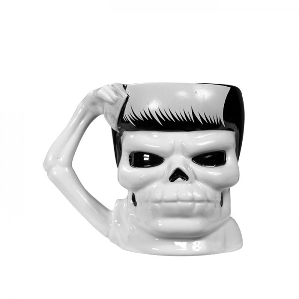 Suavecito Mascot Coffee Mug