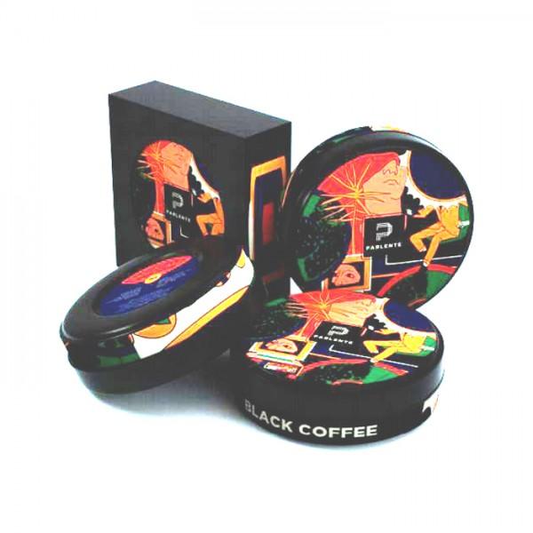 Parlente Pomade Black Coffee
