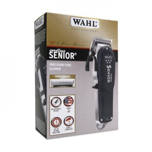 Wahl 5 Star Series Senior Cordless Clipper