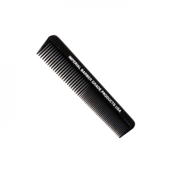 Imperial Barber Products Pocket Comb 5""
