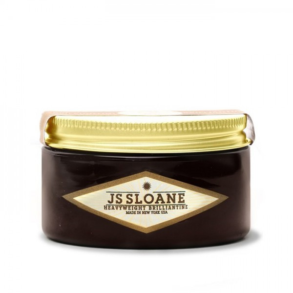 JS Sloane Heavyweight Limited Edition