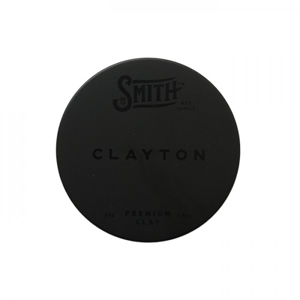 Smith Pomade Clayton