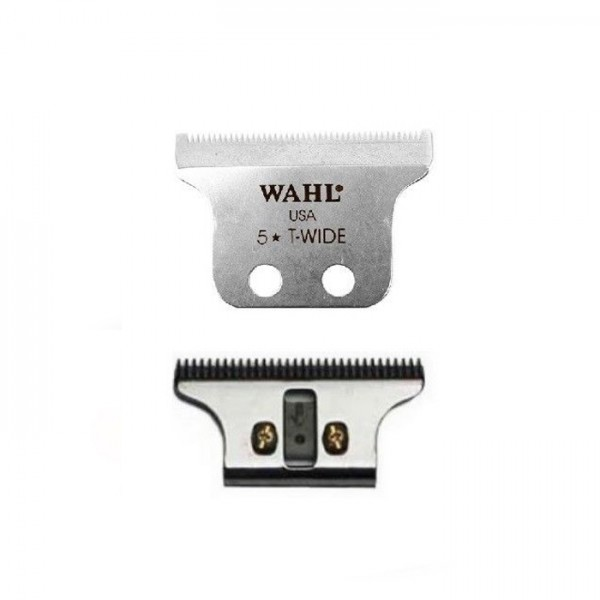 WAHL Extra T-Wide Trimmer Blade for Detailer