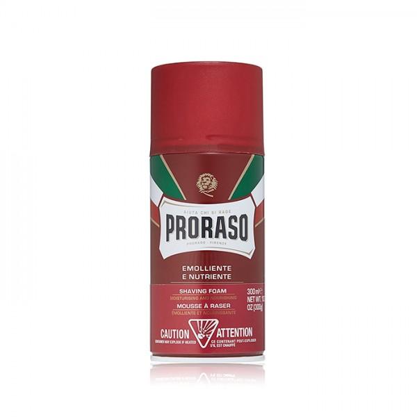 Proraso Shaving Foam Nourishing Sandalwood