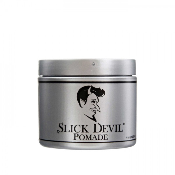 Slick Devil Pomade Medium Hold
