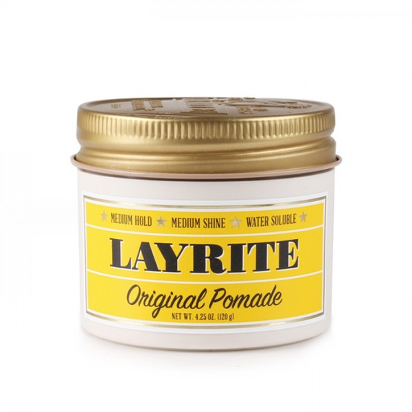 Layrite Deluxe Pomade