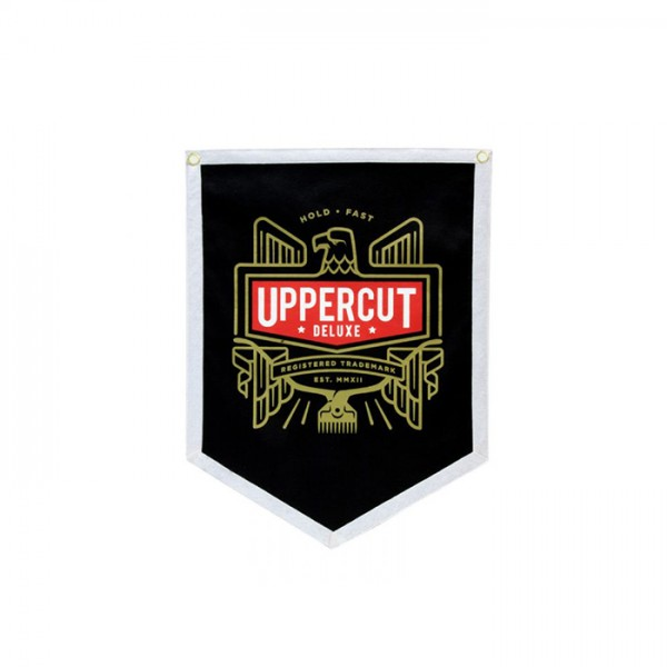Uppercut Deluxe Apex Penant Flag