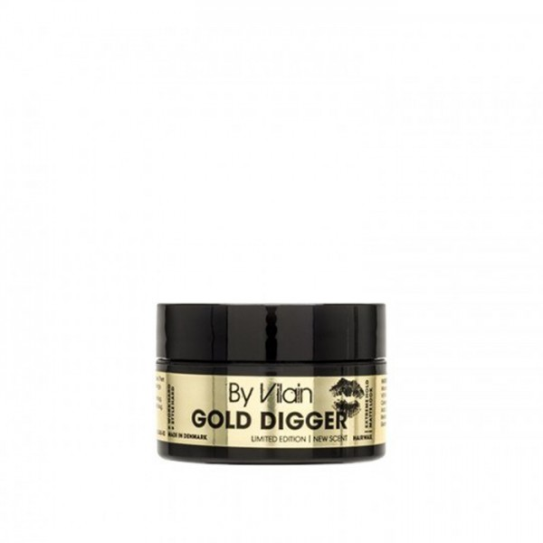 By Vilain Gold Digger Travel Size Limited Edition