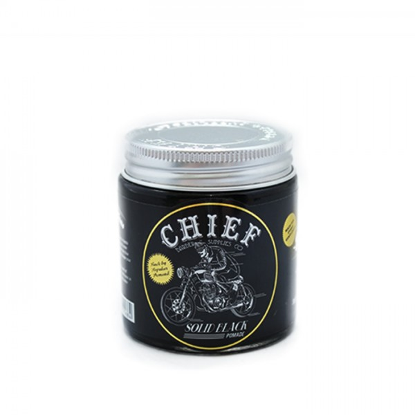 Chief Black Pomade