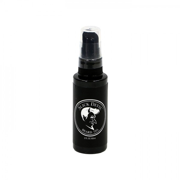 Slick Devil Beard Oil
