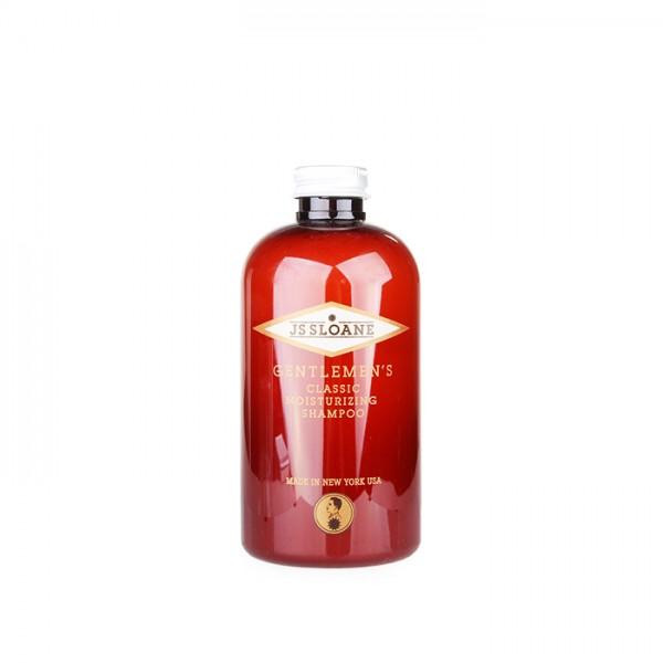 JS Sloane Gentlemens Deep Moisturizing Shampoo